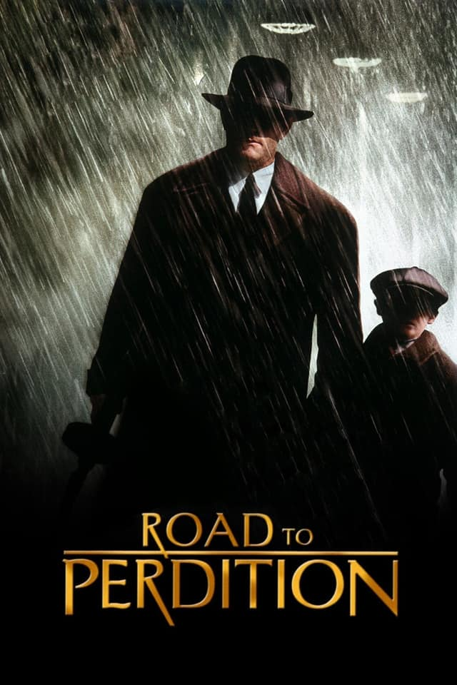 Road to Perdition, 2002