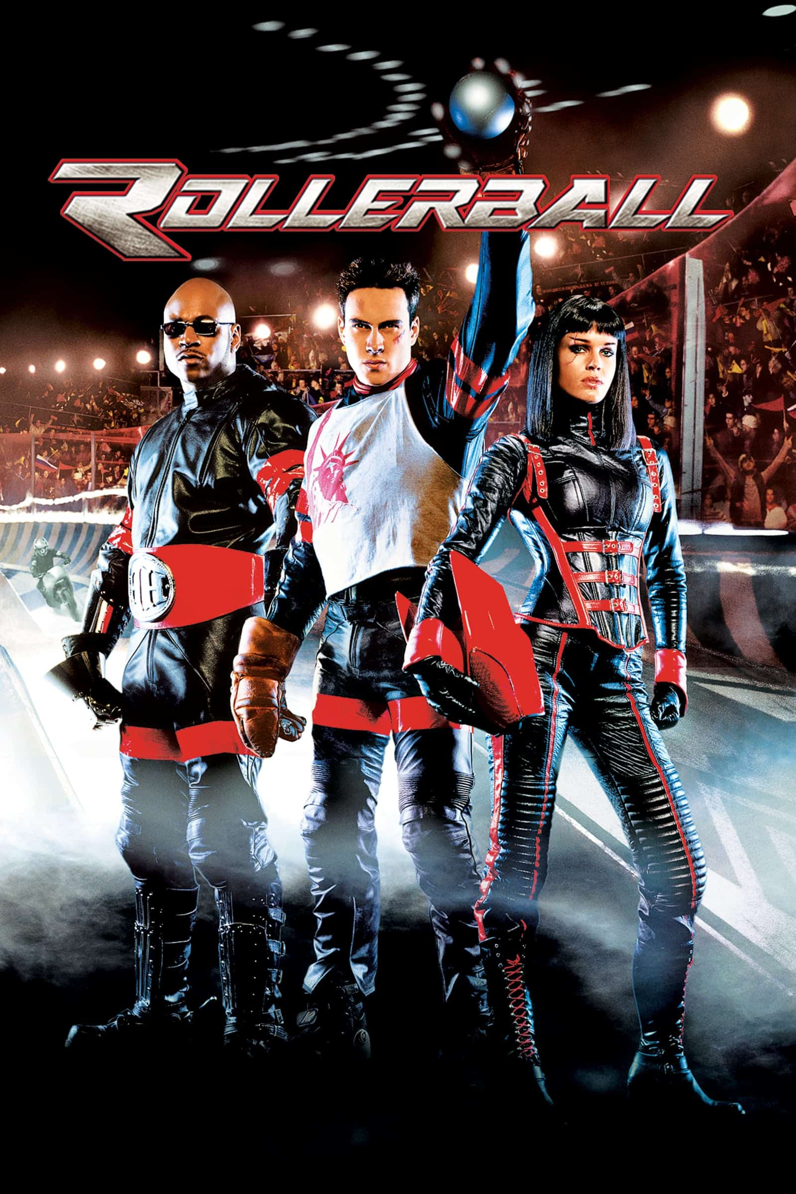 Rollerball, 2002