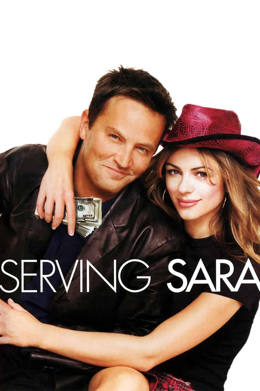 Serving Sara, 2002