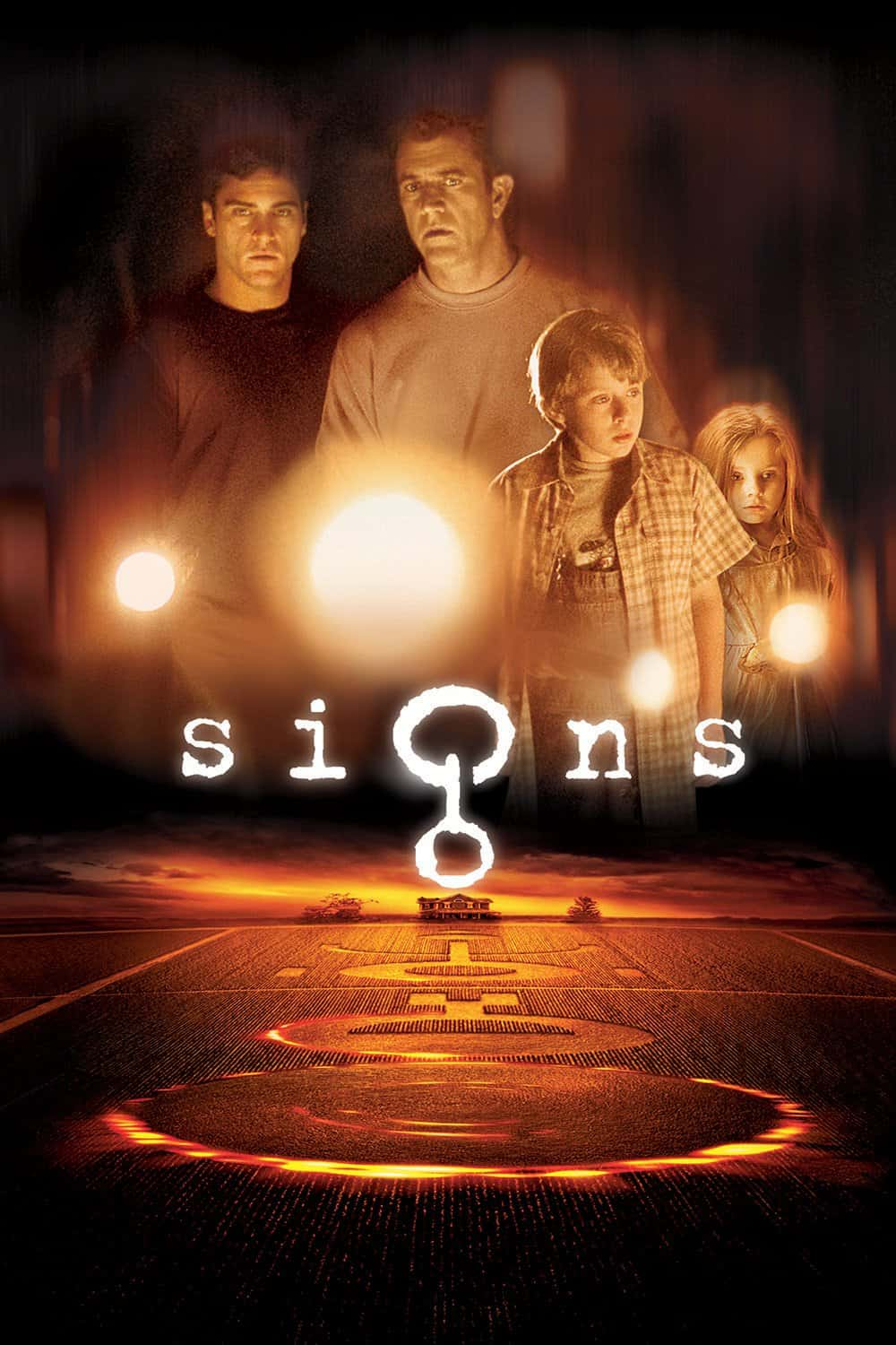 Signs, 2002