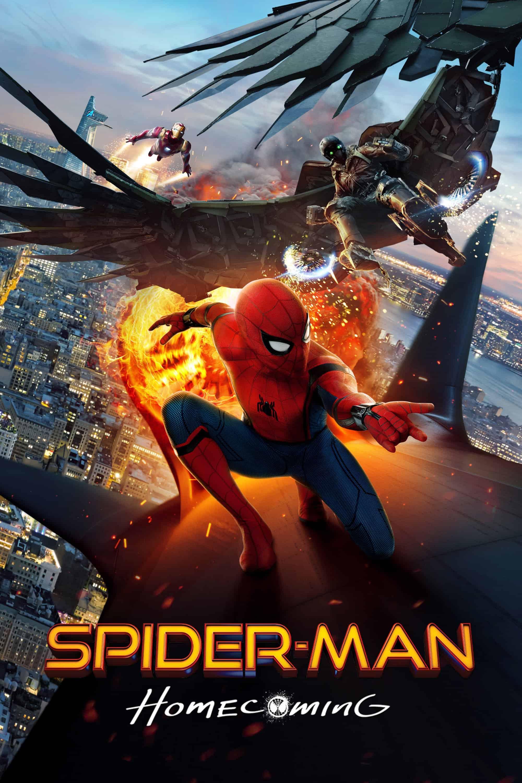 Spider-Man, 2002