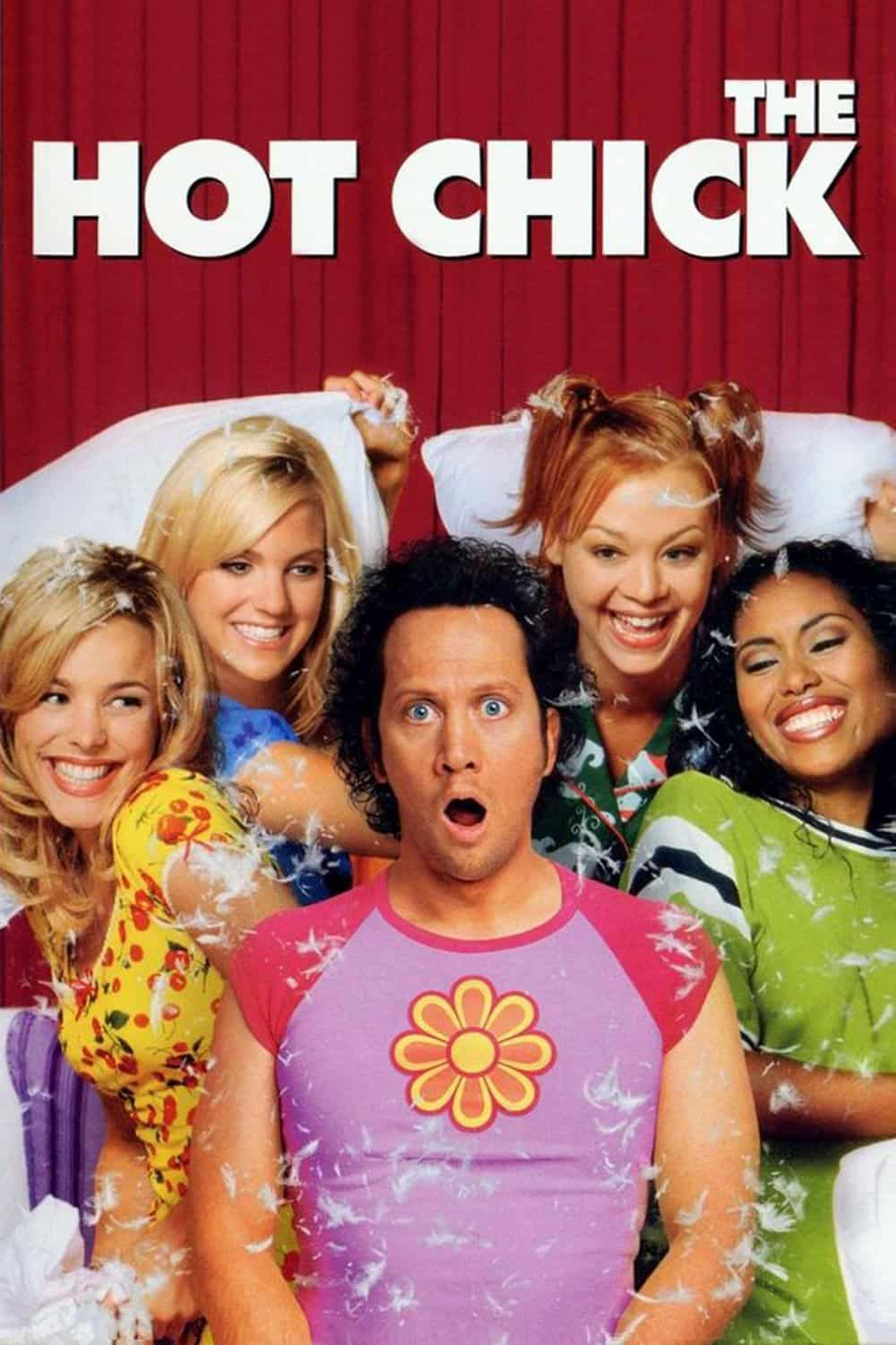 The Hot Chick, 2002