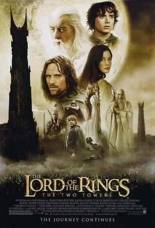 The Lord of the Rings: The Two Towers,2002