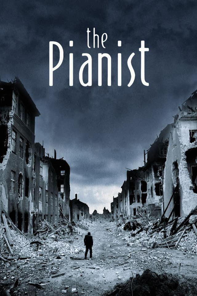 The Pianist,2002