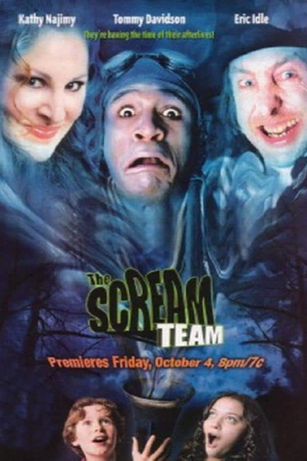 The Scream Team, 2002