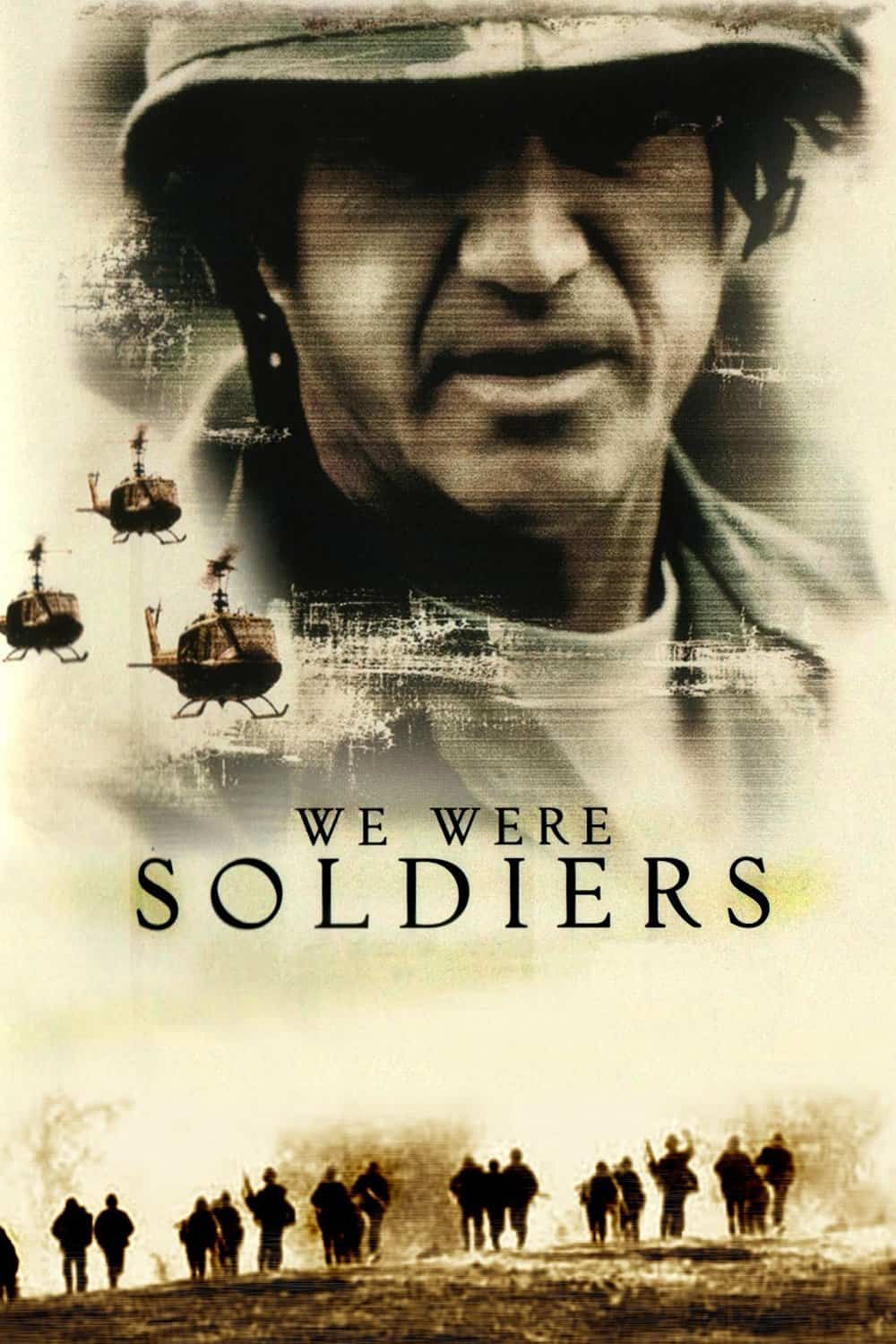 We Were Soldiers, 2002