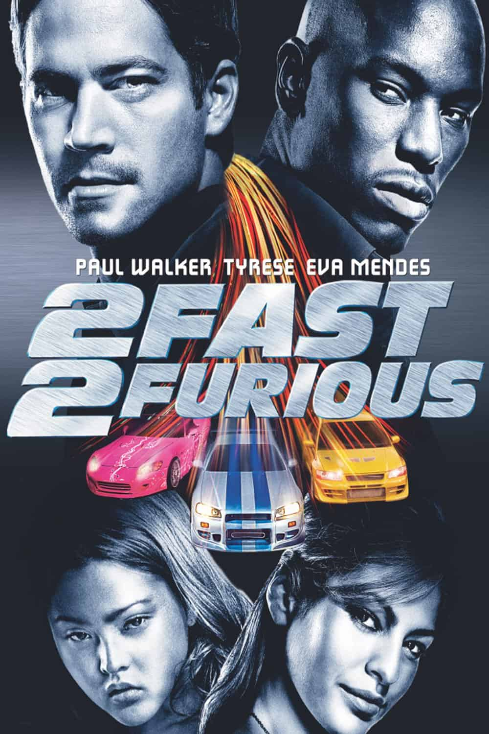 2 Fast 2 Furious, 2003