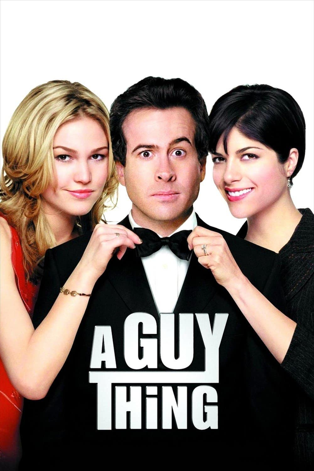 A Guy Thing, 2003
