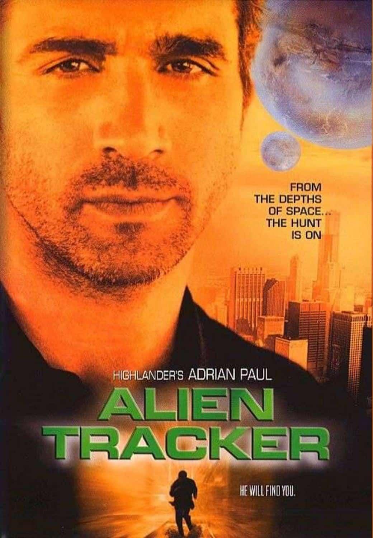 Alien Tracker, 2003