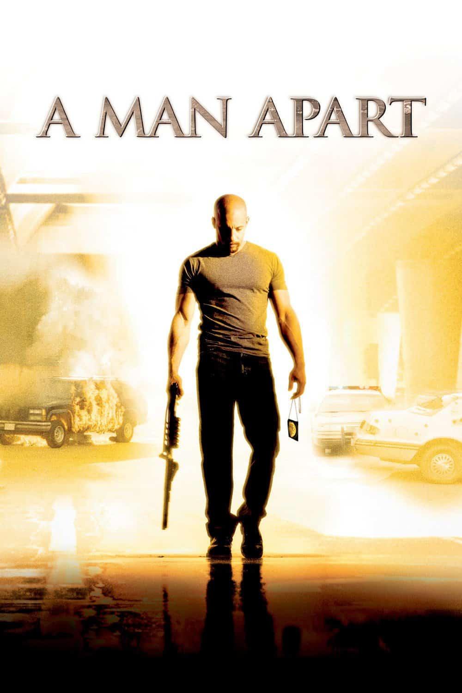 A Man Apart, 2003