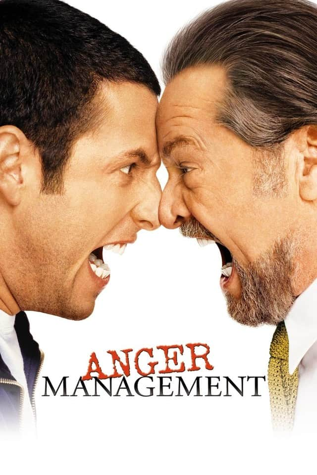Anger Management, 2003