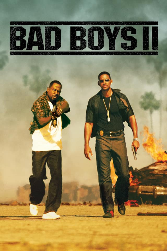 Bad Boys II, 2003