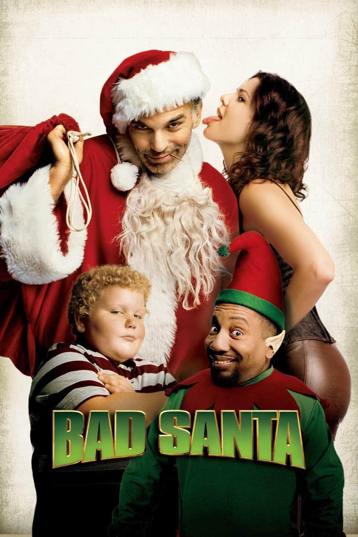Bad Santa, 2003