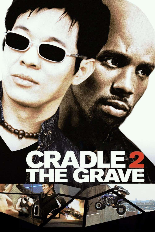 Cradle 2 the Grave, 2003