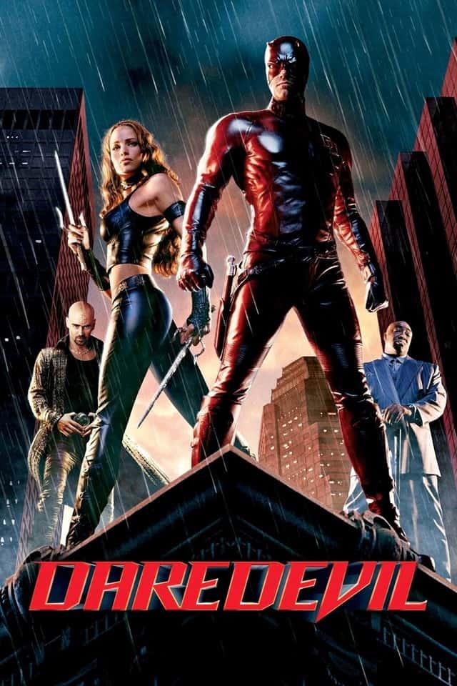 Daredevil, 2003
