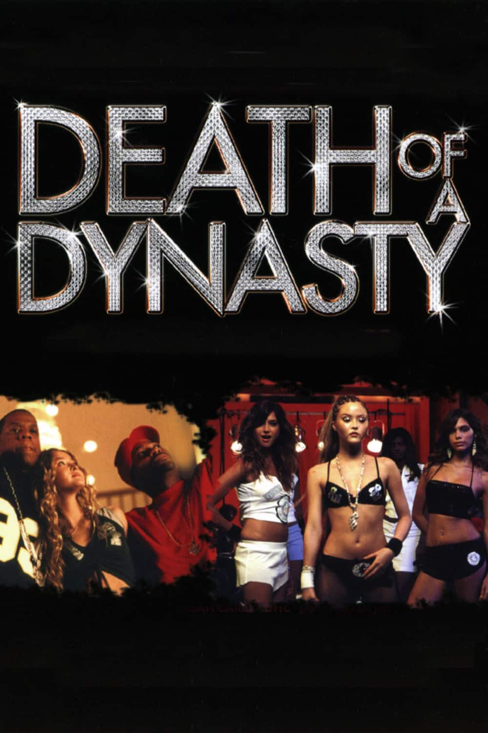 Death of a Dynasty, 2003