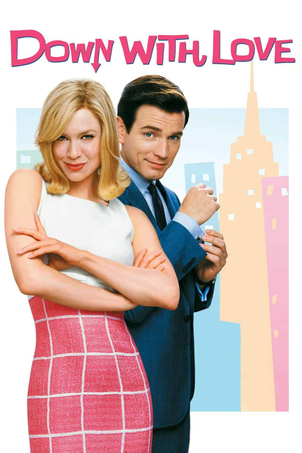 Down with Love, 2003