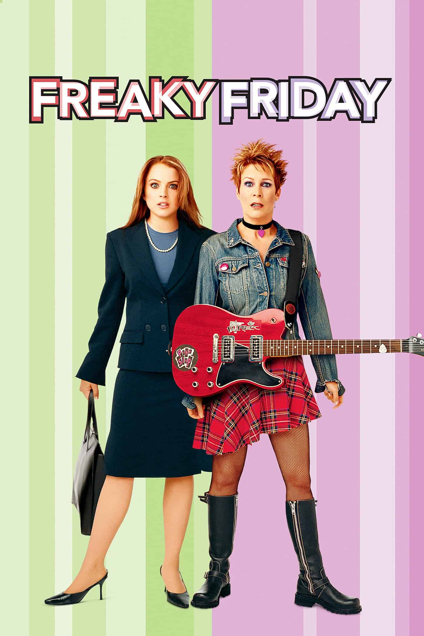 Freaky Friday, 2003