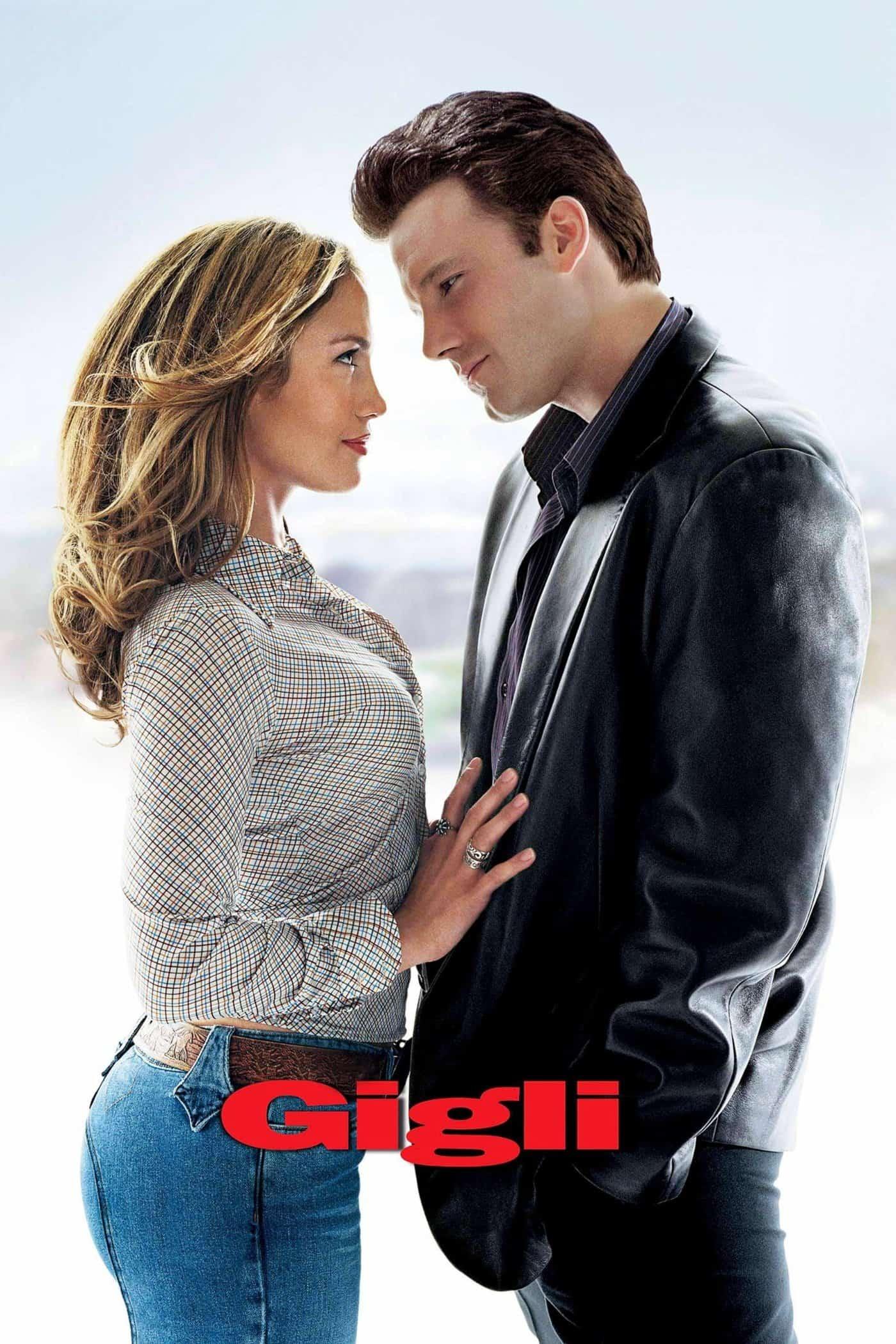 Gigli, 2003