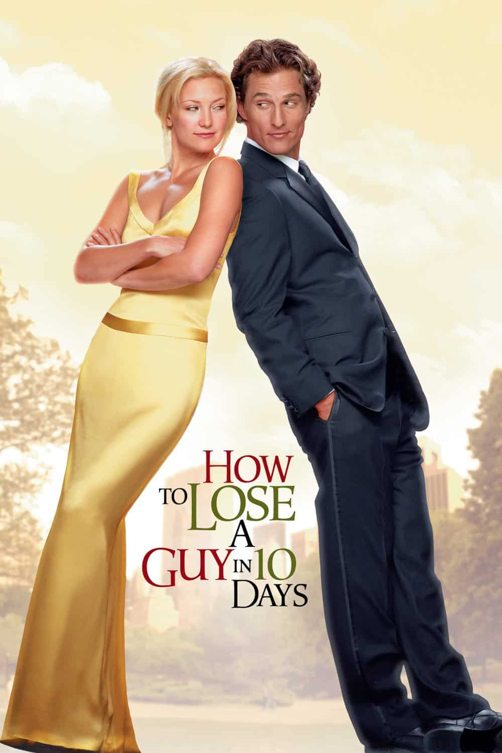 How to Lose a Guy in 10 Days, 2003