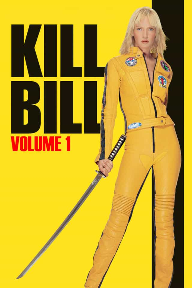Kill Bill Volume 1, 2003