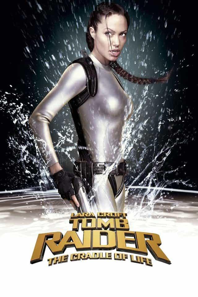 Lara Croft Tomb Raider: The Cradle of Life, 2003