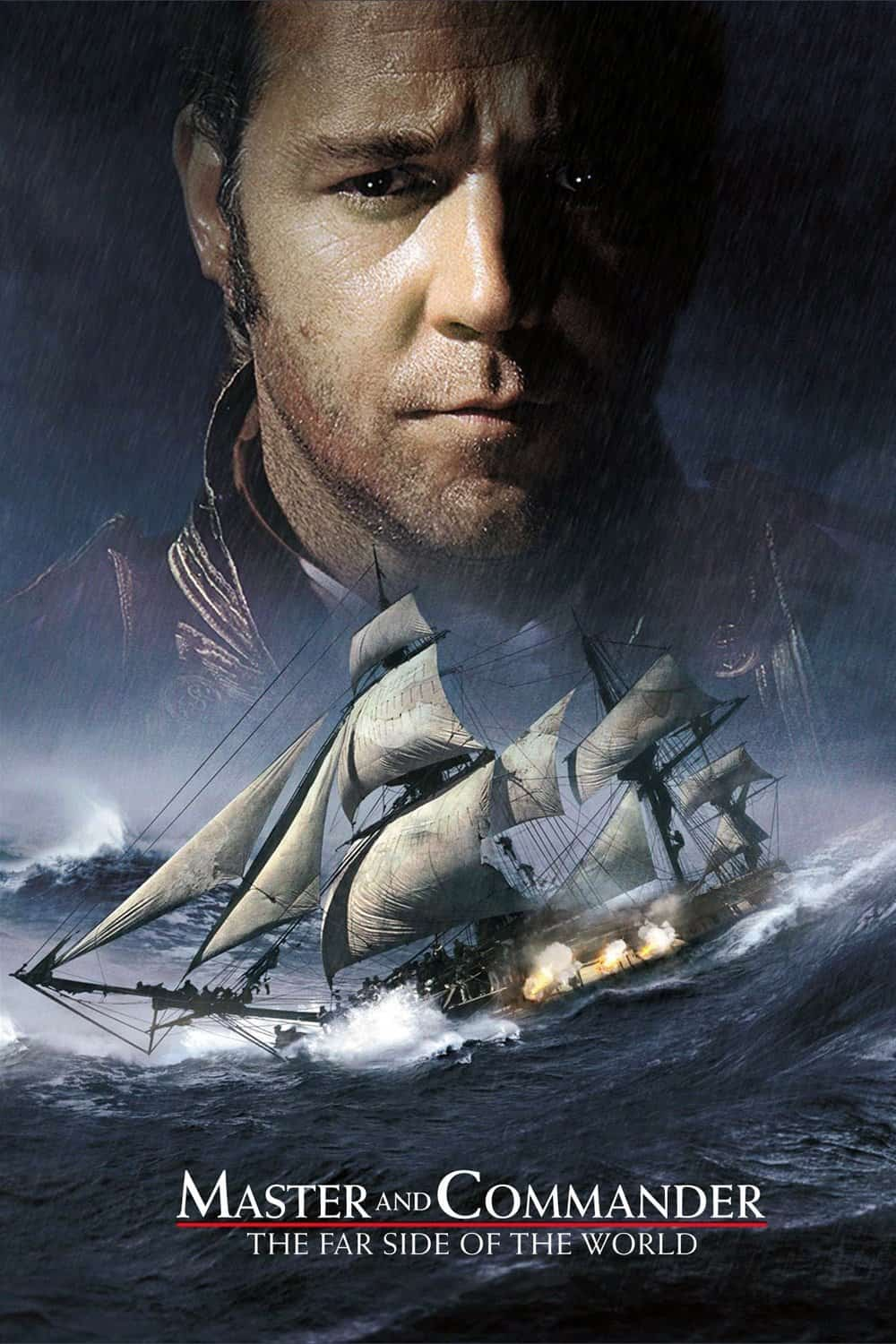 Master and Commander: The Far Side of the World, 2003