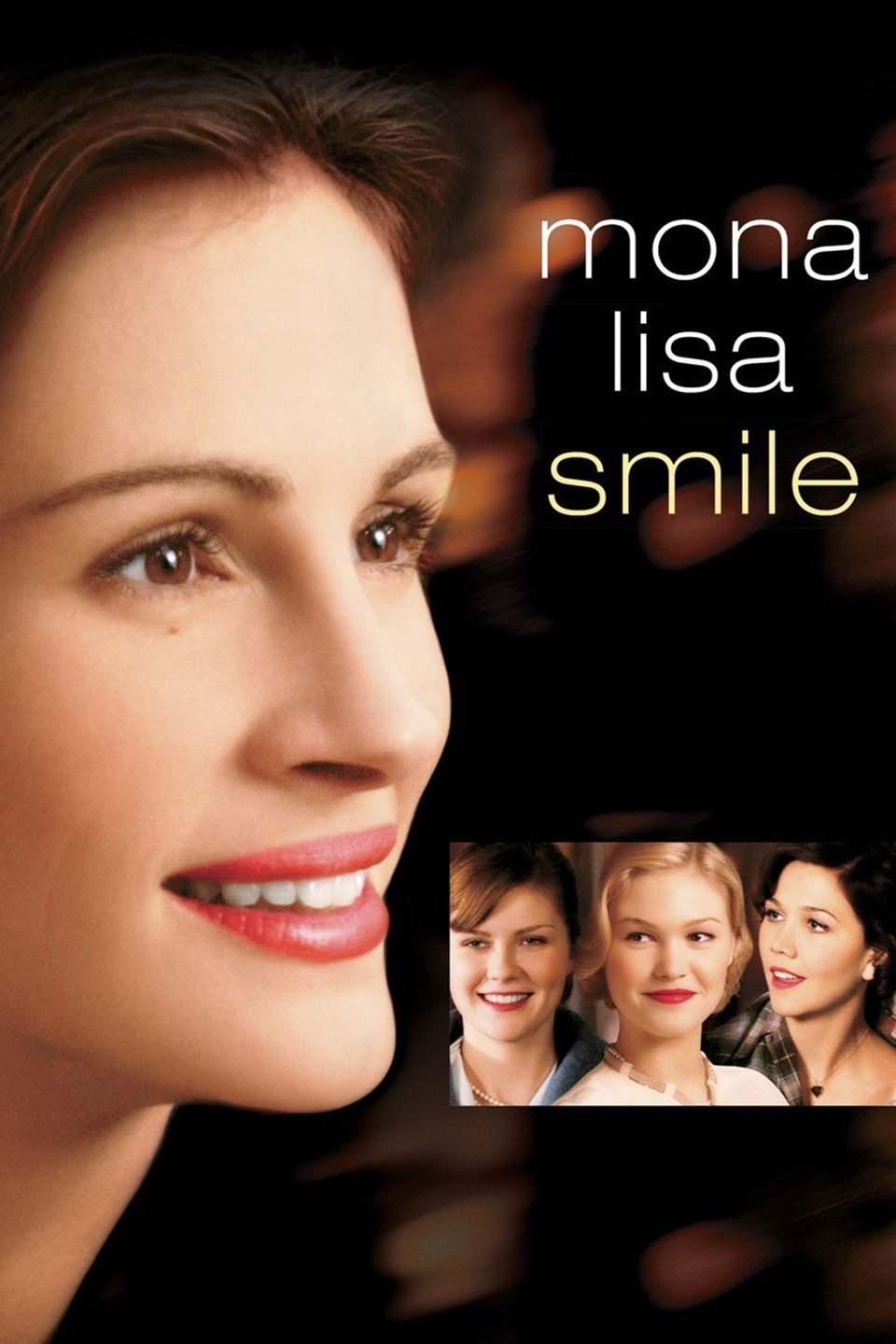 Mona Lisa Smile, 2003
