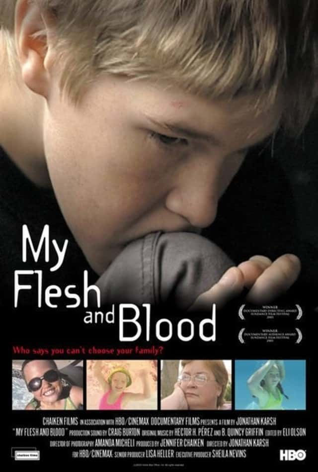 My Flesh and Blood,2003