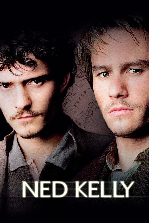 Ned Kelly, 2003