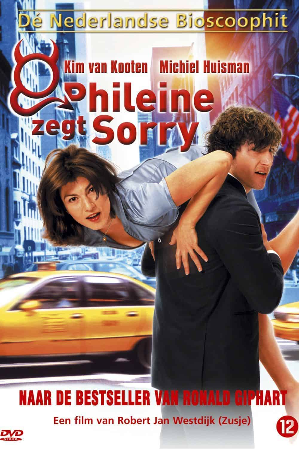 Phileine Says Sorry, 2003