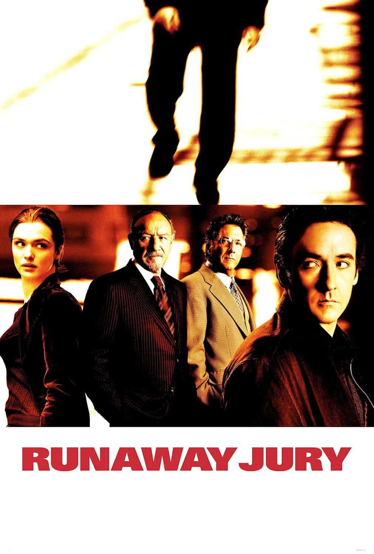 Runaway Jury, 2003