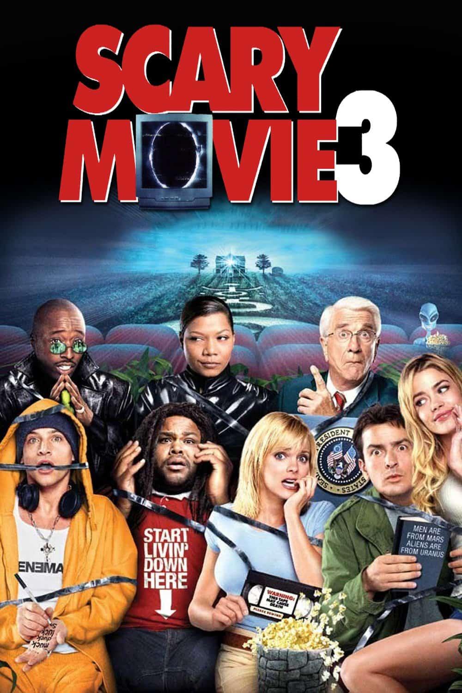 Scary Movie 3, 2003