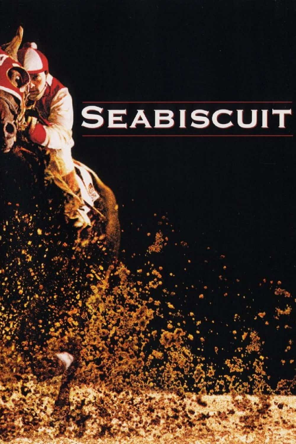 Seabiscuit, 2003