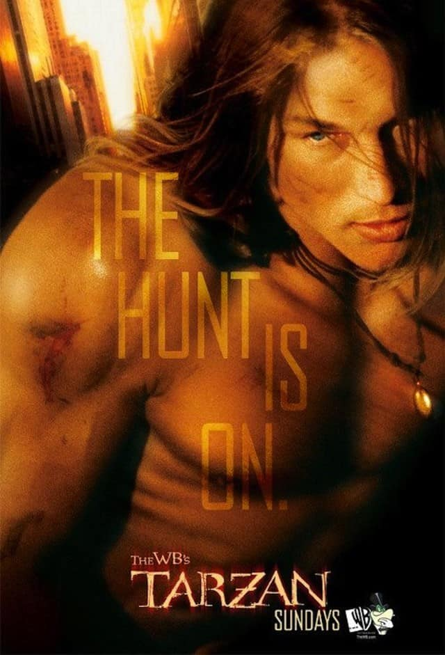 Tarzan, 2003