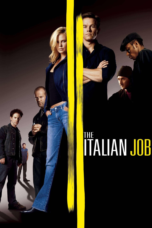 The Italian Job, 2003