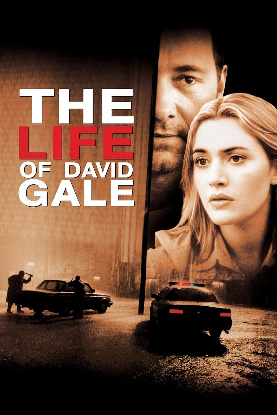 The Life of David Gale, 2003