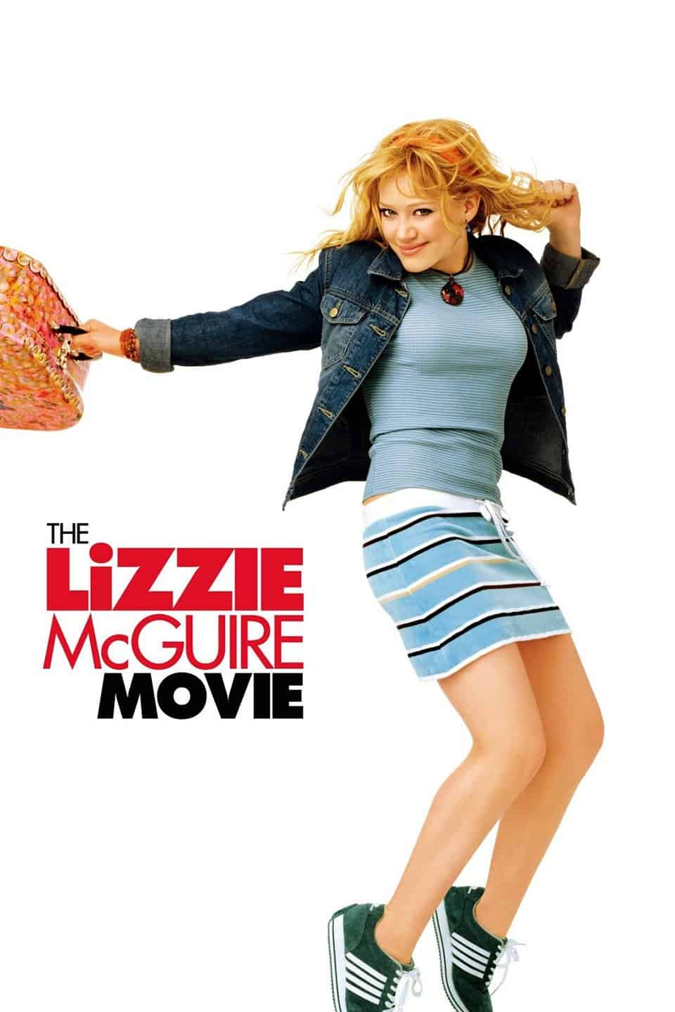 The Lizzie McGuire Movie, 2003