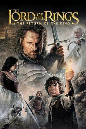 The Lord of the Rings - The Return of the King, 2003