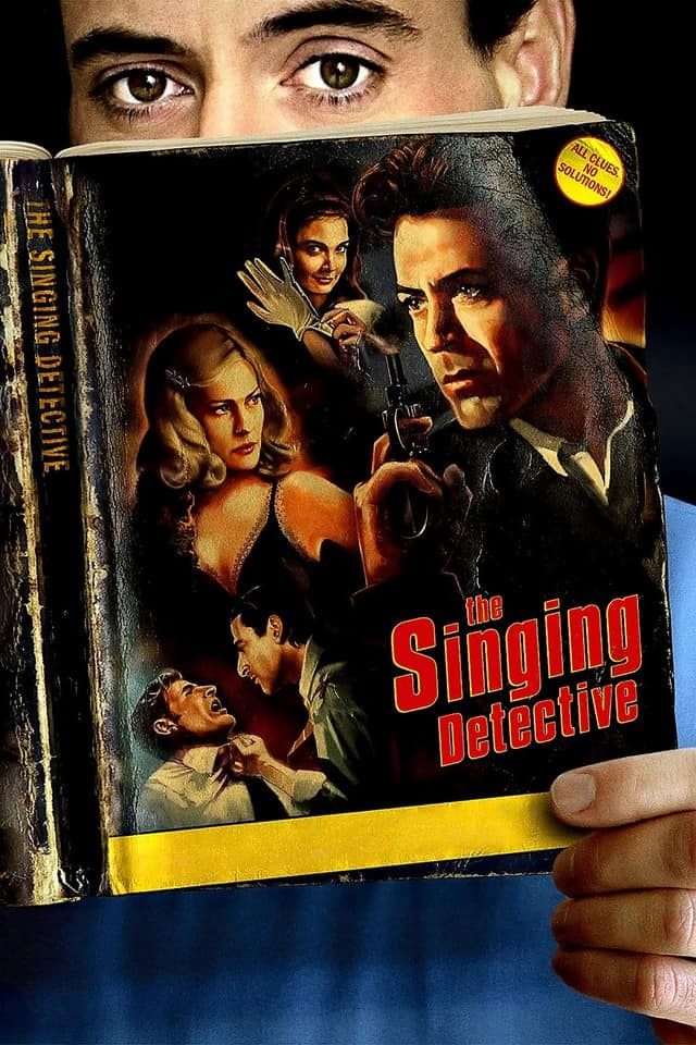 The Singing Detective, 2003