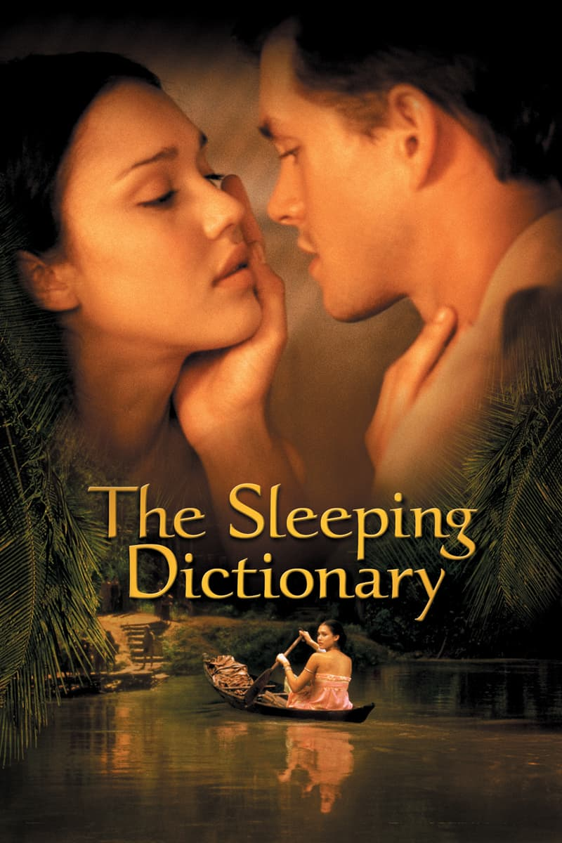 The Sleeping Dictionary, 2003