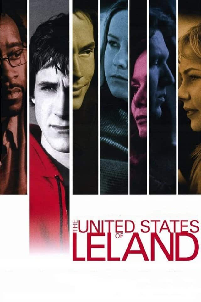 The United States of Leland, 2003