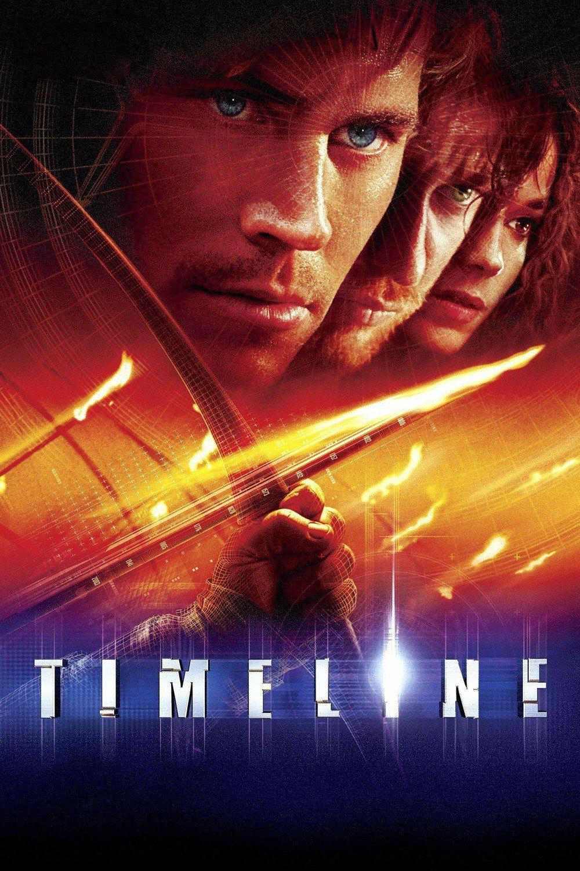 Timeline, 2003