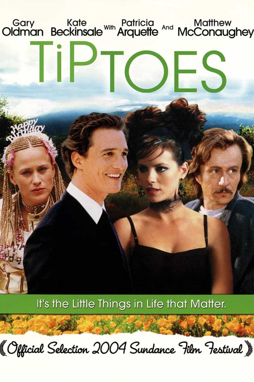 Tiptoes, 2003