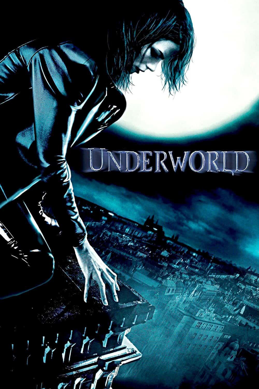 Underworld, 2003