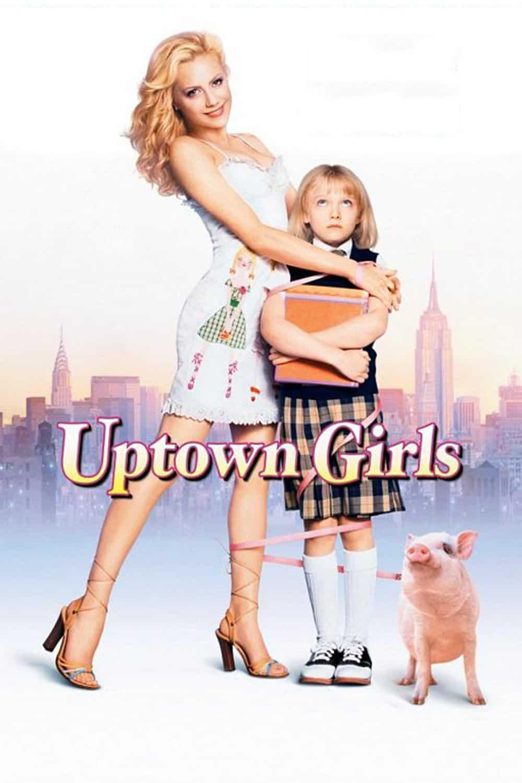 Uptown Girls, 2003