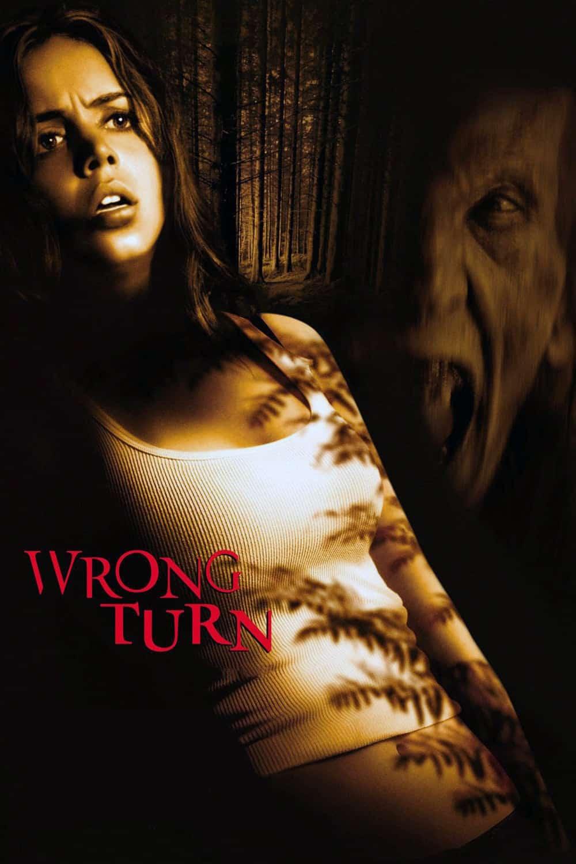Wrong Turn, 2003