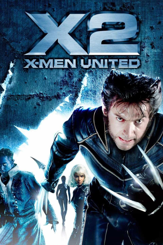 X2, 2003