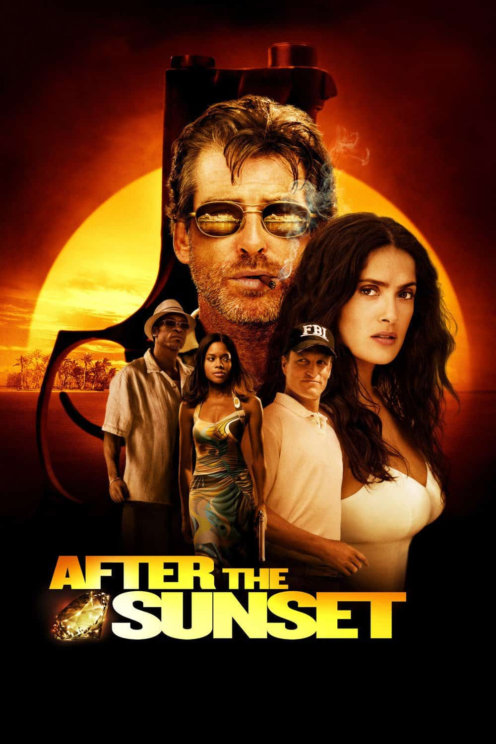 After the Sunset, 2004