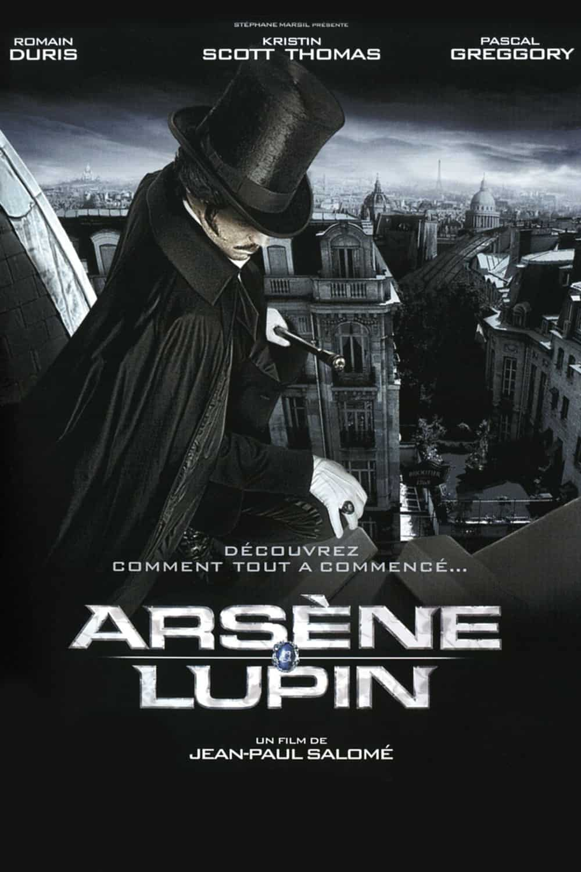 Arsene Lupin, 2004